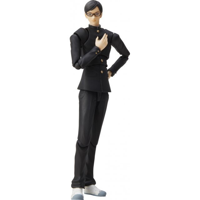 Vulcanlog 011 Haven't You Heard? I'm Sakamoto: Sakamoto