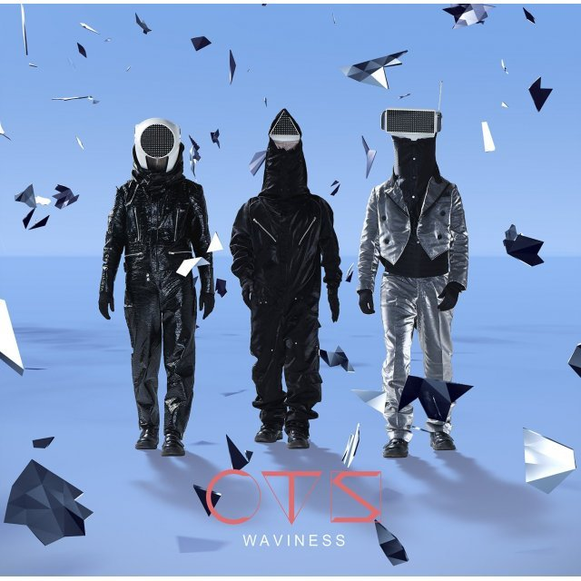 Waviness [CD+DVD Limited Edition]