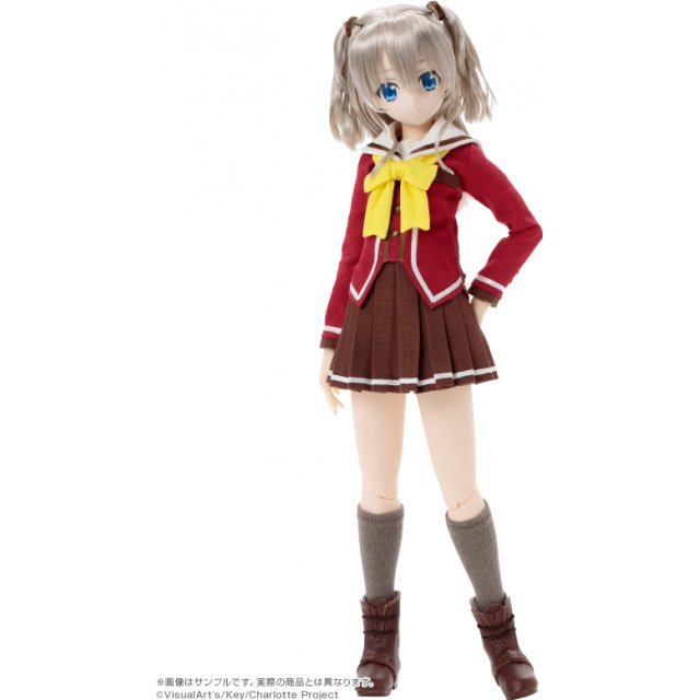 Charlotte Pureneemo Character Series 1/6 Scale Fashion Doll: Tomori Nao