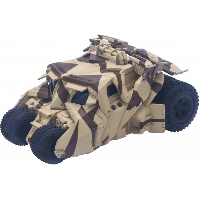Toys Rocka! The Dark Knight Rises: Tumbler Camouflage Ver.