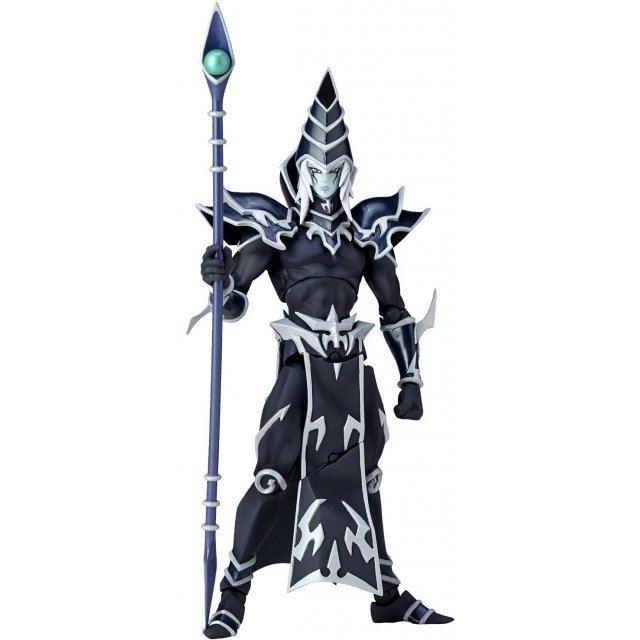 Vulcanlog 010 Yu-Gi-Oh!: Revo Black Magician