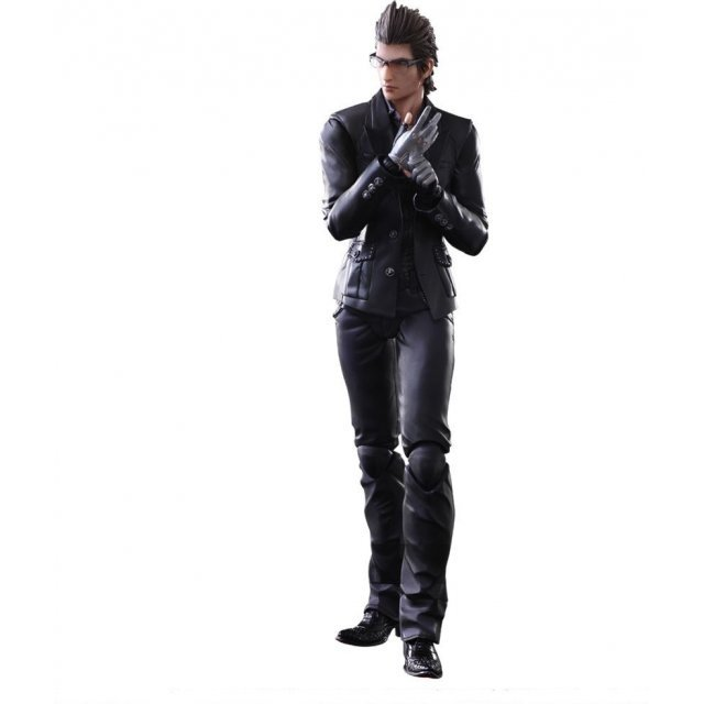 Final Fantasy XV Play Arts Kai: Ignis