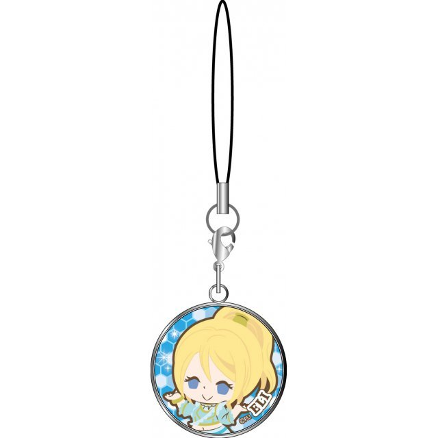 Love Live! Charm Strap: Music S.T.A.R.T!! Ver. Ayase Eri