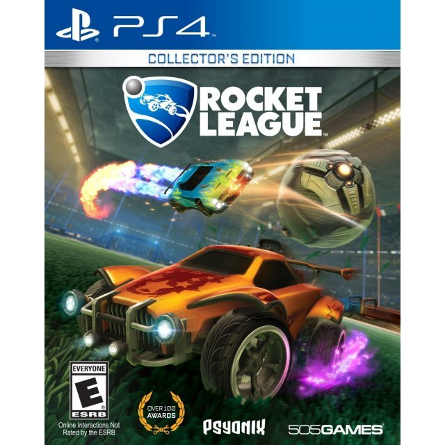 Rocket League [Collector's Edition]