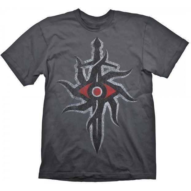 Dragon Age T-Shirt: Inquisition (S Size)