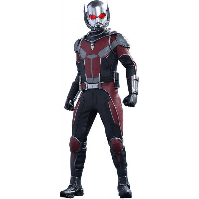 Captain America Civil War 1/6 Scale Collectible Figure: Ant-Man