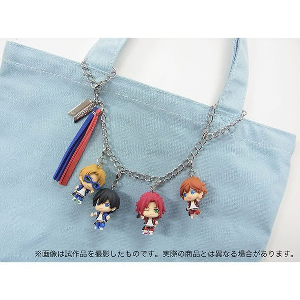 Color Collection Ensemble Stars! Vol. 2 (Set of 8 pieces)