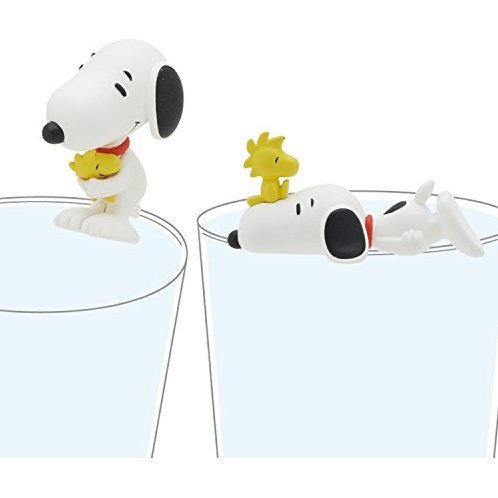 PUTITTO Series Snoopy Vol.1 (Set of 8 pieces)