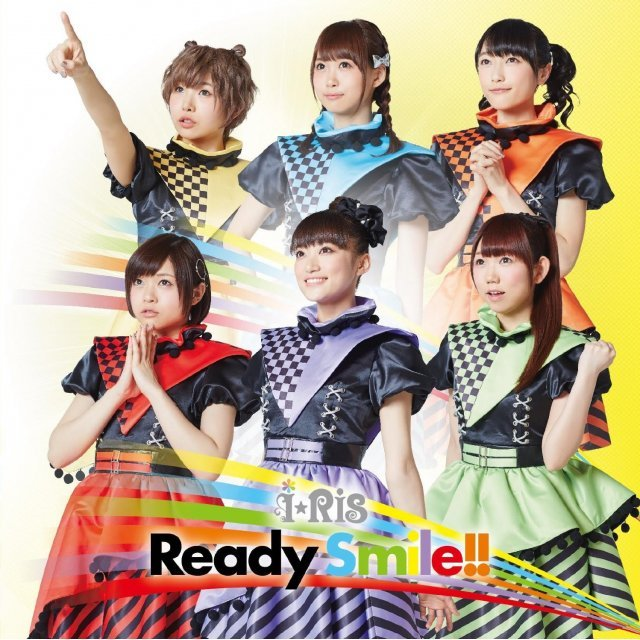 Ready Smile [CD+DVD]