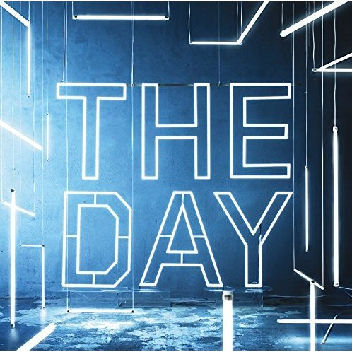 The Day [CD+DVD Limited Edition]