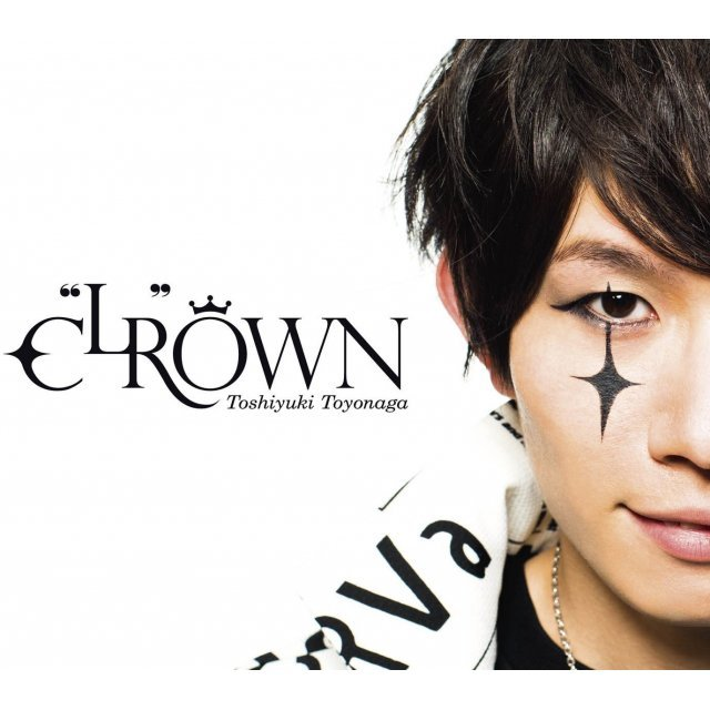 C'lr'own [CD+DVD Limited Pressing]