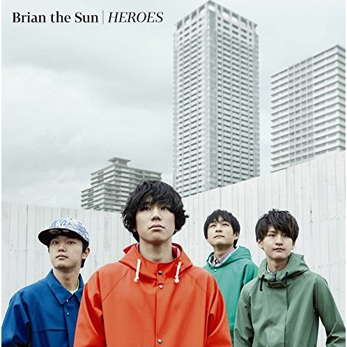 Heroes [CD+DVD Limited Edition]