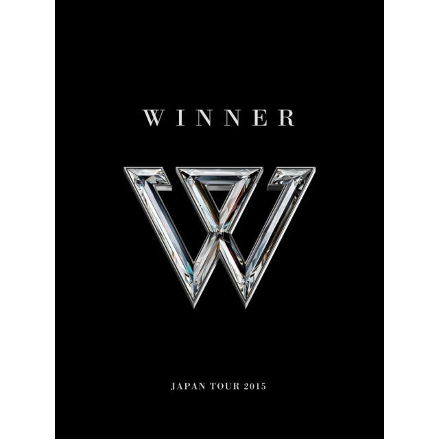 Japan Tour 2015 [2Blu-ray+2CD+Photo Book Limited Edition]