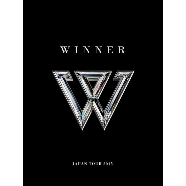 Japan Tour 2015 [3DVD+2CD+Photo Book Limited Edition]