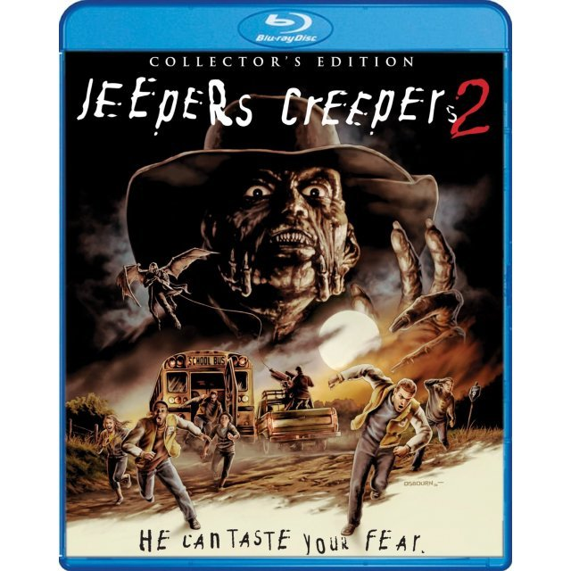 Jeepers Creepers II [Collector's Edition]
