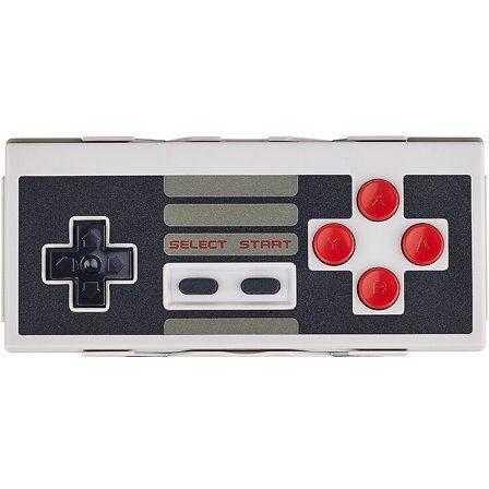 8Bitdo NES30 GamePad
