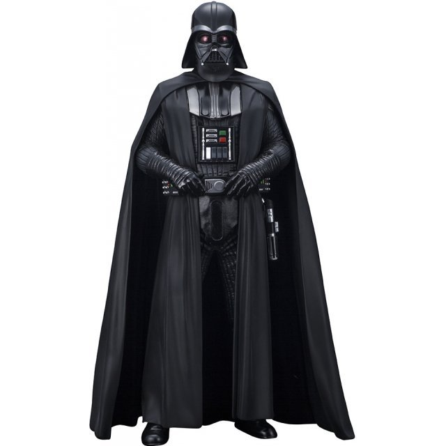 ARTFX Star Wars 1/7 Scale Pre-Painted Figure: Darth Vader A New Hope Ver. (Re-run)