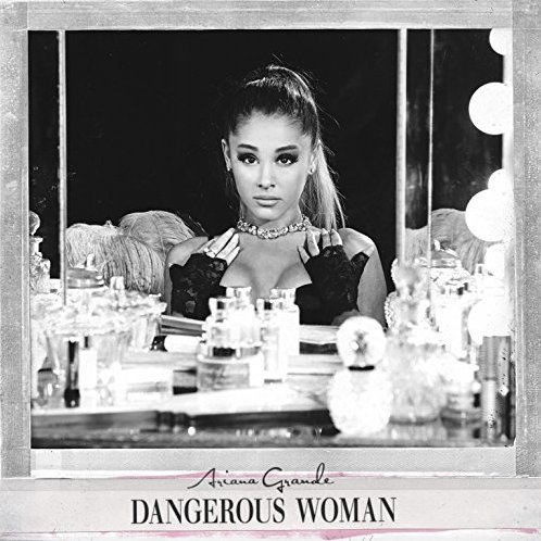 Dangerous Woman Japan Special Edition [Limited Edition]