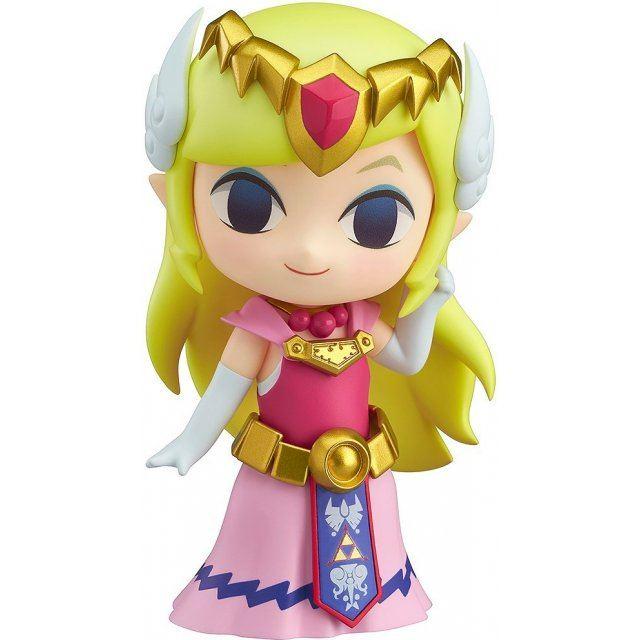 Nendoroid No. 620 The Legend of Zelda: Zelda The Wind Waker HD Ver.