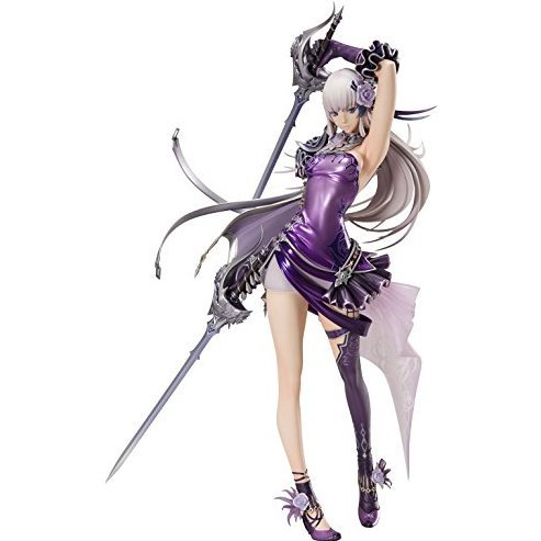 The Tower of AION 1/7 Scale Pre-Painted Figure: Shadow Wing