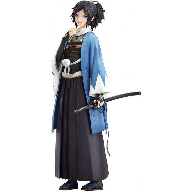 Touken Ranbu -Online- 1/8 Scale Pre-Painted Figure: Yamatonokami Yasusada