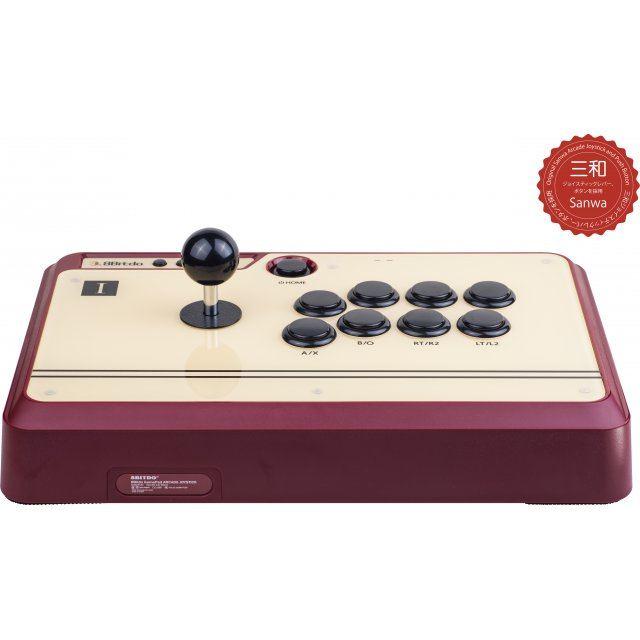 8Bitdo FC30 Arcade Joystick Sanwa Version