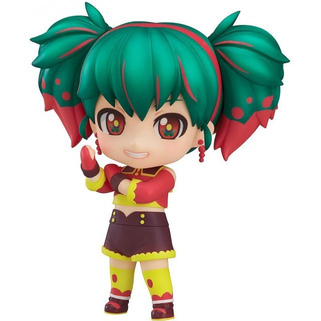Nendoroid Co-de Sega feat. Hatsune Miku Project: Hatsune Miku Raspberryism Co-de