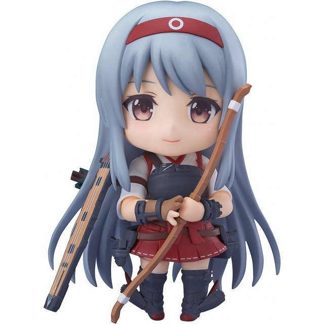 Nendoroid No. 621 Kantai Collection: Shokaku
