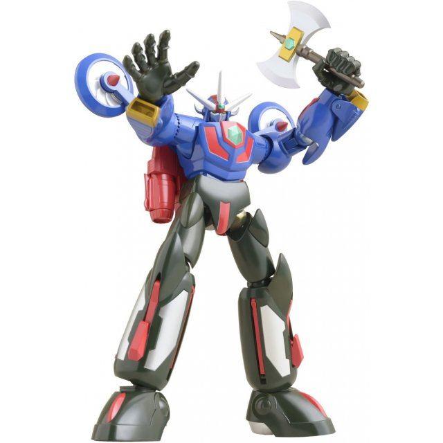Dynamite Action! Series No. 38 Getter Robo Go: Getter Robo Go