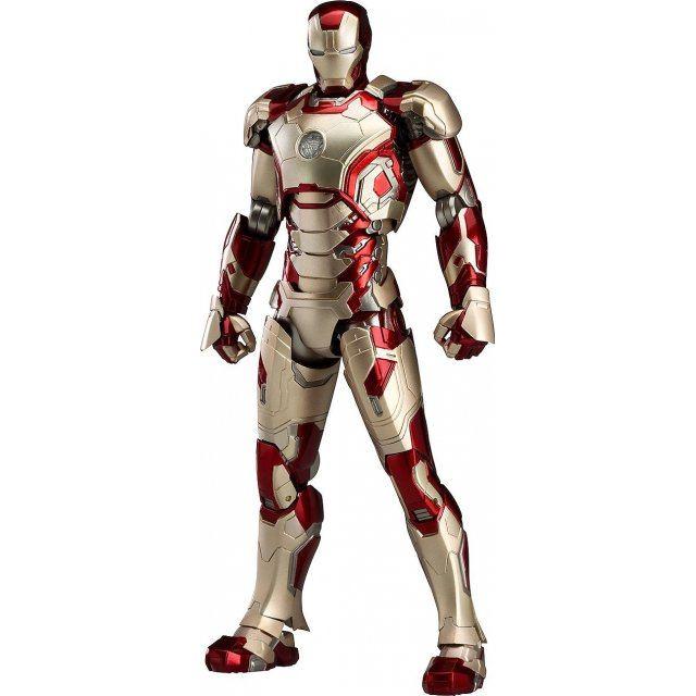 figma Iron Man 3: Iron Man Mark 42