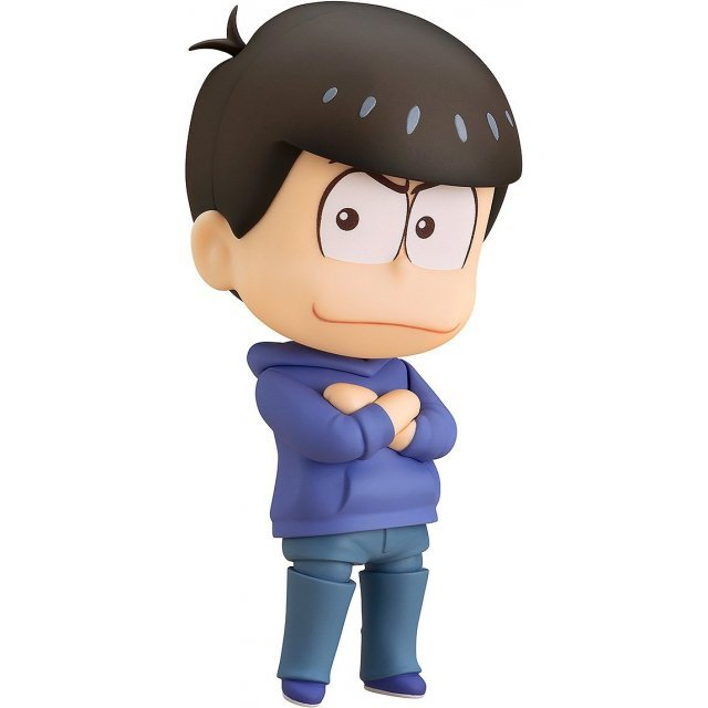 Nendoroid No. 624 Osomatsu-san: Karamatsu Matsuno (Re-run)