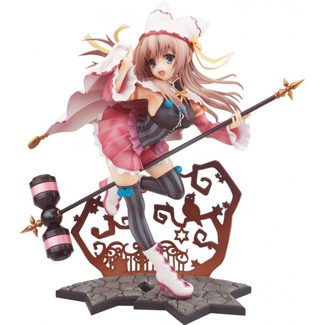 Sabbat of the Witch 1/7 Scale Pre-Painted Figure: Tsumugi Shiiba