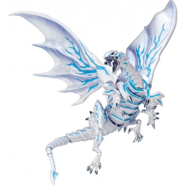 013 yu gi oh revo blue eyes alternative white dragon