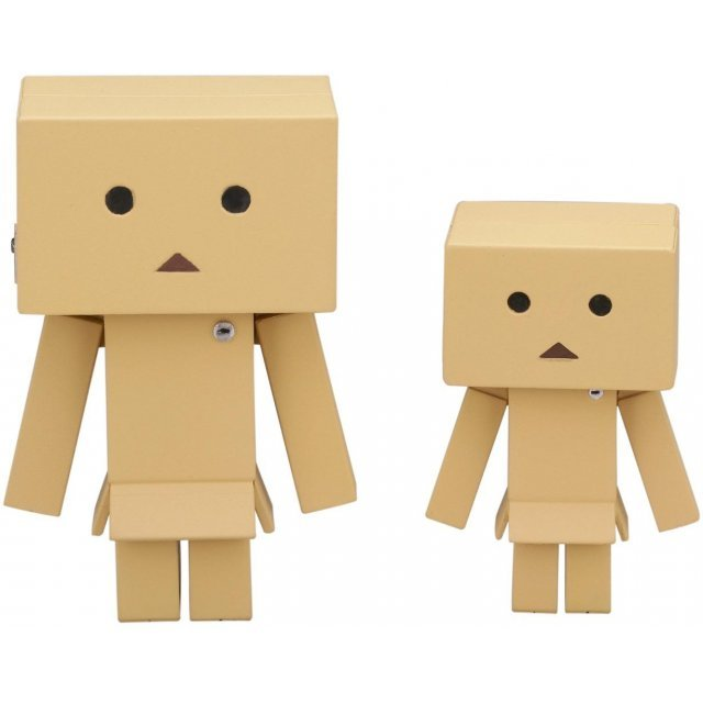 Yotsuba&! Collect Danboard & Capsule Danboard Normal Set