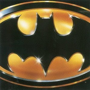 Batman Motion Picture Soundtrack [Limited Low-priced Edition]