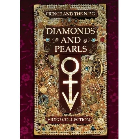 Diamonds And Pearls Video Collection