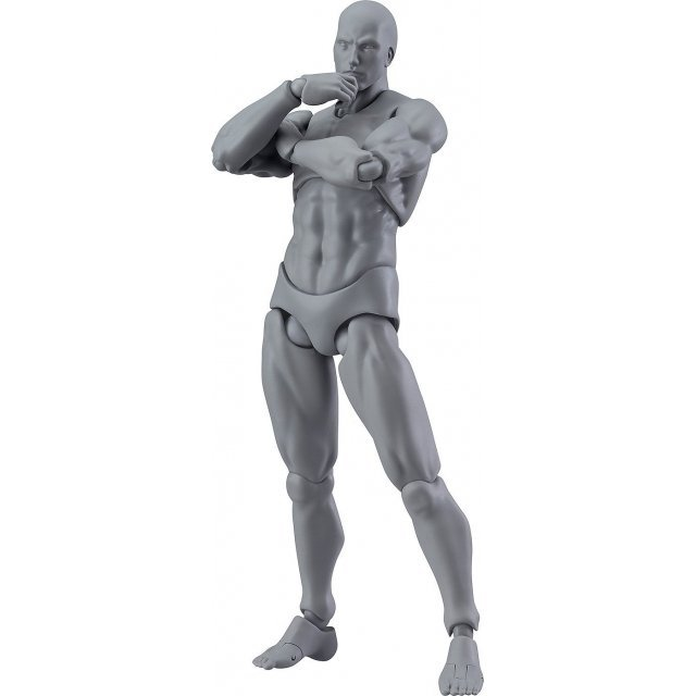 figma Archetype Next: He Gray Color Ver.