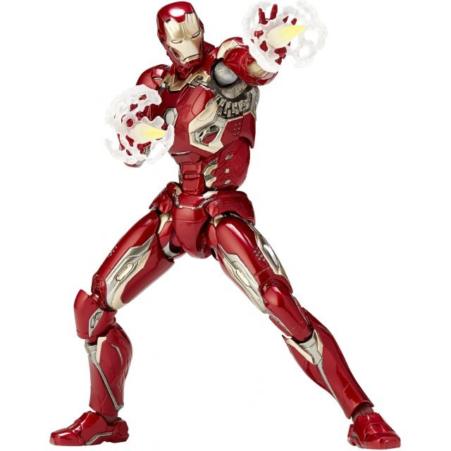 Figure Complex Movie Revo Series No. 004 Avengers Age of Ultron: Iron Man Mark 45