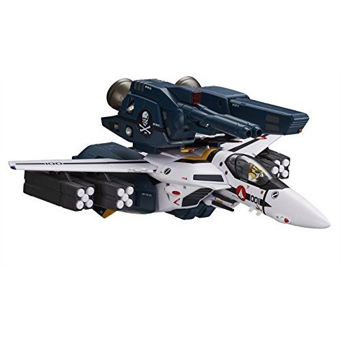 Macross: Do You Remember Love? 1/60 Perfect Trance: VF-1S Strike Valkyrie Roy Focker Special Movie Ver.