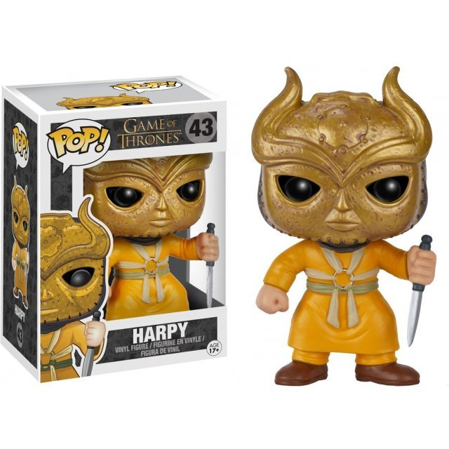 Funko Pop! Game of Thrones: Harpy