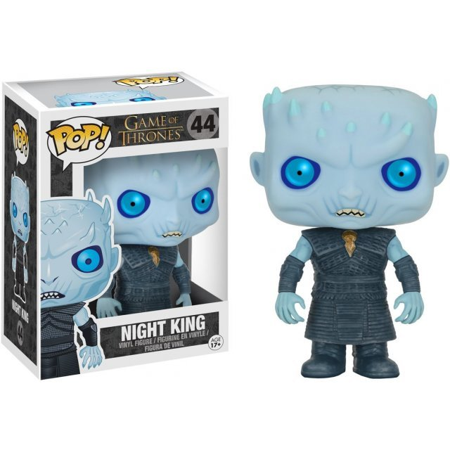 Funko Pop! Game of Thrones: Night King