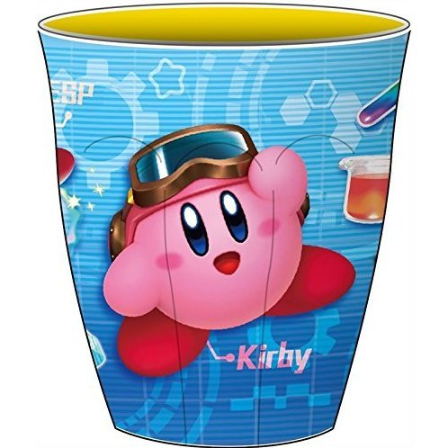 Kirby Planet Robobot Melamine Cup: Kirby Copy Ability