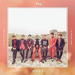 Toy  (Japanese Ver.)