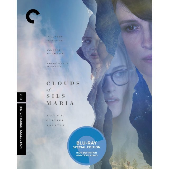 The Criterion Collection - Clouds of Sils Maria