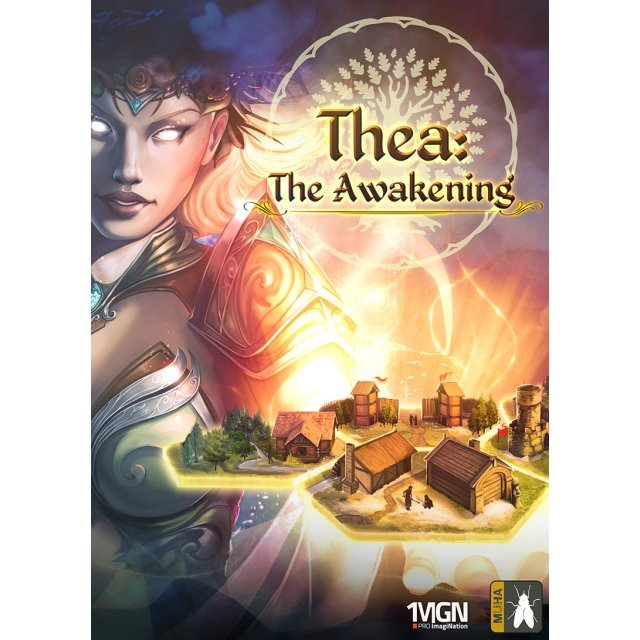 Thea: The Awakening (Steam) steam digital
