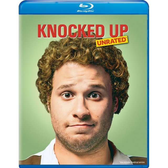 Knocked Up - Unrated