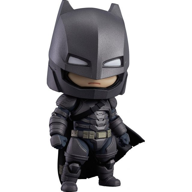 Nendoroid No. 628 Batman v Superman Dawn of Justice: Batman Justice Edition