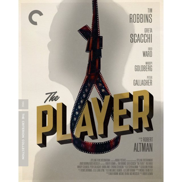 The Criterion Collection - The Player