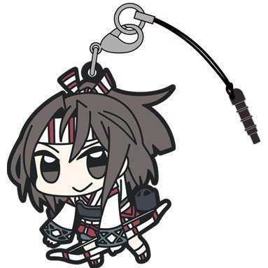 Kantai Collection Tsumamare Strap: Zuihou