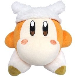 Kirby Plush: Waddle Dee Sheep Ver.